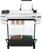 "HP DesignJet T530 24"" (5ZY60A) with Wi-Fi"