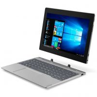 "Lenovo IdeaPad D330 (81H300HYRA), 10.1"" IPS (1280x800) MultiTouch, Mineral Grey"