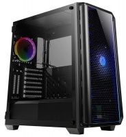 Antec NX1000 Gaming (0-761345-81000-5), Black