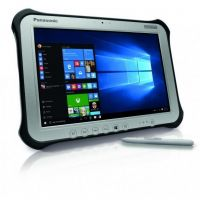 "Panasonic Toughpad FZ-G1 10 (FZ-G1W1898T9), 10"" (1920x1200), Black-White"