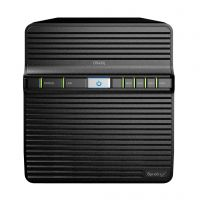 Synology (DS420J)