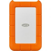 LaCie Rugged (LAC301558), 1TB, USB Type-C, 2.5""