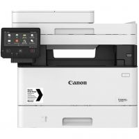 Canon MF449X (3514C039), A4 with Wi-Fi