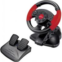 Esperanza PC/PS3/PS2 Black/Red  (EG103)