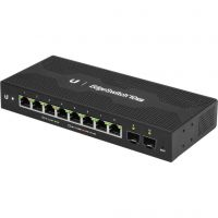 Ubiquiti (ES-10XP), 8port