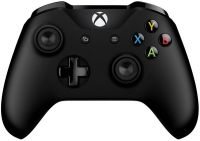Microsoft Xbox One Controller + Wireless Adapter (4N7-00003)