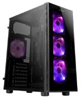 Antec NX210 Gaming ARGB Black (0-761345-81020-3)