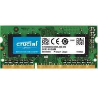 Crucial (CT4G3S160BM), 4GB, DDR3-1600 (PC3-12800)