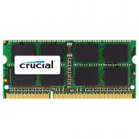 Crucial (CT8G3S160BM), 8GB, DDR3-1600 (PC3-12800)