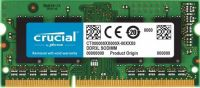 Crucial (CT4G3S186DJM), 4GB, DDR3-1866 (PC3-14900)