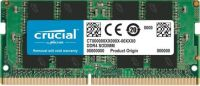 Crucial (CT32G4SFD8266), 32GB, DDR4-2666 (PC4-21300)