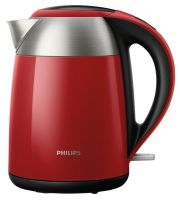 Philips Viva Collection (HD9329/06), Red