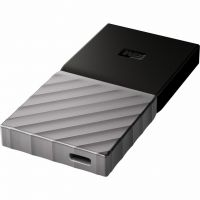 Western Digital My Passport (WDBKVX0020PSL-WESN), 2TB, USB 3.1 Type-C