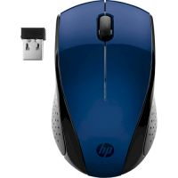 HP 220 (7KX11AA), Wireless, Blue