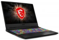 "MSI GE65-9SF (GE659SF-425UA), 15.6"" IPS (1920x1080) Full HD, Black"