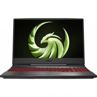 MSI Alpha A3DD (A3DD-219XUA), 15.6'' IPS (1920x1080) Full HD, Black