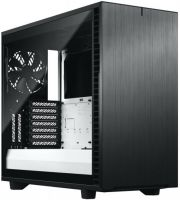 Fractal Design Define 7 Clear TG Black-White with window (FD-C-DEF7A-05)