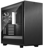 Fractal Design Define 7 Light TG Gray with window (FD-C-DEF7A-08)
