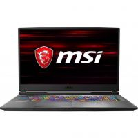 "MSI GP75-10SFK Leopard (GP7510SFK-016XUA), 17.3"" IPS (1920x1080) Full HD, Black"