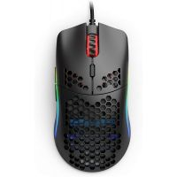 Glorious Model O RGB (GO-Black), USB, Black