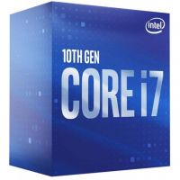 Intel Core i7-10700K 3.8GHz/16MB (BX8070110700K), s1200, Box