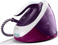 Philips PerfectCare 7000 Series (PSG7028/30), White-Violet