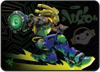 Razer Goliathus Overwatch Lucio Edition Medium Speed (RZ02-02930200-R3M1)