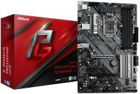 ASRock (B460 Phantom Gaming 4), s1200, ATX