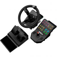 Logitech G Heavy Equipment Bundle (945-000062)
