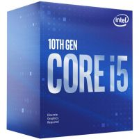 Intel Core i5 10400F (BX8070110400F), s1200, Box