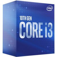 Intel Core i3-10300 (BX8070110300), s1200, Box