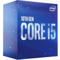 Intel Core i5-10600K (BX8070110600K), s1200, Box