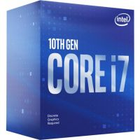 Intel Core i7-10700KF (BX8070110700KF), s1200, Box