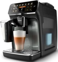 Philips LatteGo 4300 Black (EP4349/70)