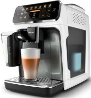 Philips LatteGo 4300 White (EP4343/70)
