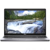 "Dell Latitude 5511 (N097L551115ERC_UBU), 15.6"" (1920x1080) Full HD, Silver"