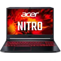 "Acer Nitro 5 AN515-55 (NH.Q7JEU.012), 15.6"" IPS (1920x1080) Full HD, Obsidian Black"