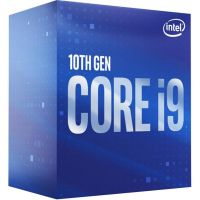 Intel Core i9-10850K (BX8070110850K), s1200, Box