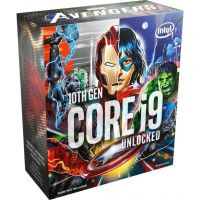 Intel Core i9-10850KA Marvel's Avengers Collector's Edition (BX8070110850KA), s1200, Box