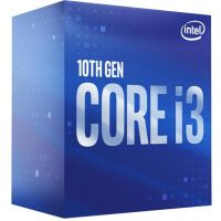 Intel Core i3-10100F (BX8070110100F), s1200, Box