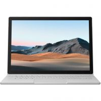 "Microsoft Surface Book 3 (TLV-00009), 15"" ( 3240x2160), Silver"