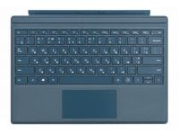 Microsoft Surface GO Type Cover (KCS-00111), Ice Blue