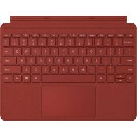 Microsoft Surface GO Type Cover (KCS-00090), Poppy Red