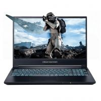 "Dream Machines G1650-15 (G1650-15UA41), 15.6"" IPS (1920x1080) Full HD, Black"