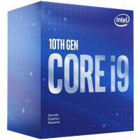 Intel Core i9-10900KF (BX8070110900KF), s1200, Box