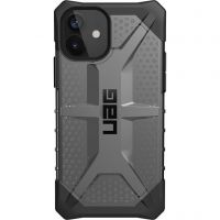 Urban Armor Gear Apple iPhone 12/12 Pro Plasma Ash (112353113131)