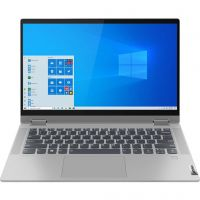 "Lenovo IdeaPad Flex 5 14IIL05 (81X100NNRA), 14"" IPS (1920x1080) Full HD, Platinum Grey"