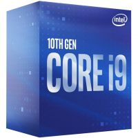 Intel Core i9-10900K (BX8070110900K), s1200, Box