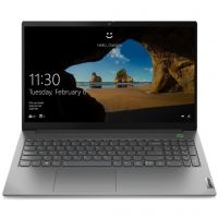 "Lenovo ThinkBook 15 G2 (20VE0051RA), 15.6"" (1920х1080), Mineral Grey"