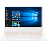 "Acer ConceptD 3 CN314-72G (NX.C5TEU.008), 14"" IPS (1920х1080) Full HD, White"